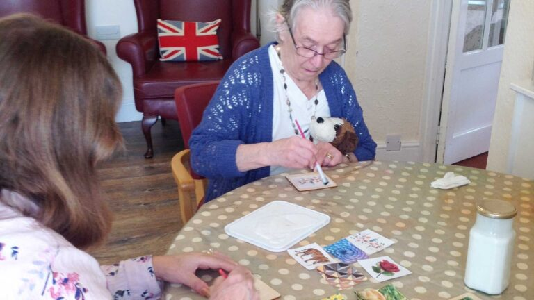 west-view-residential-care-activities